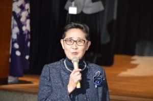 宗岡第二小学校で教えた鈴木乃里子先生