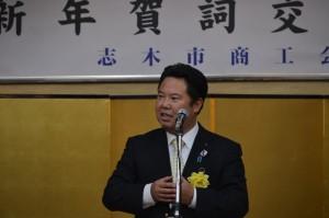 鈴木県議会議員