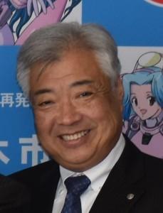 20173月尾崎さん